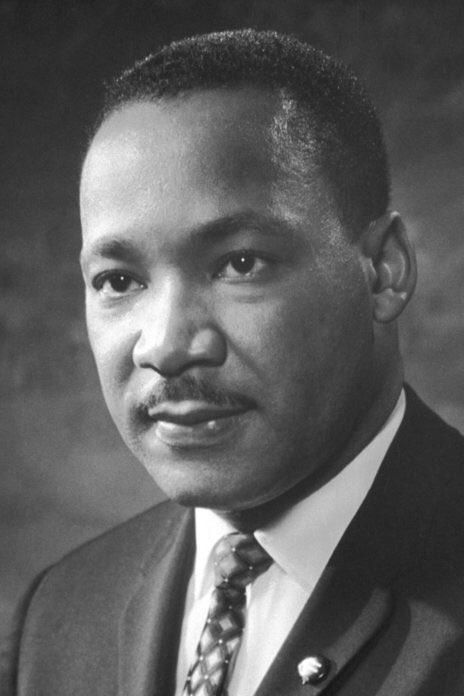 """""""Life's most persistent and urgent question, 'What are you doing for others?'"""" - Dr. Martin Luther King, Jr.  #MLK #MLKDay2021  #MLKDay https://t.co/jX7fHXEjFw"""