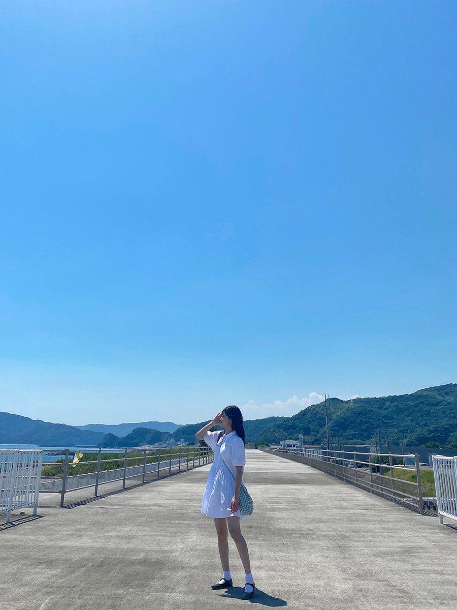 【Blog更新】 #川村文乃と歩いて学ぶ高知:…  #ANGERME #アンジュルム #ハロプロ