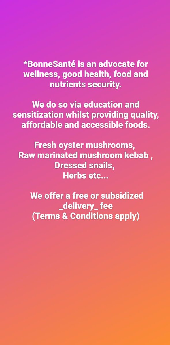 Affordable #mushrooms and #Dressed #snails for #sale   #upsa #ghana #monday #MondayMotivation #mondaythoughts #healthy #Accra #MMRS #school #covid #A