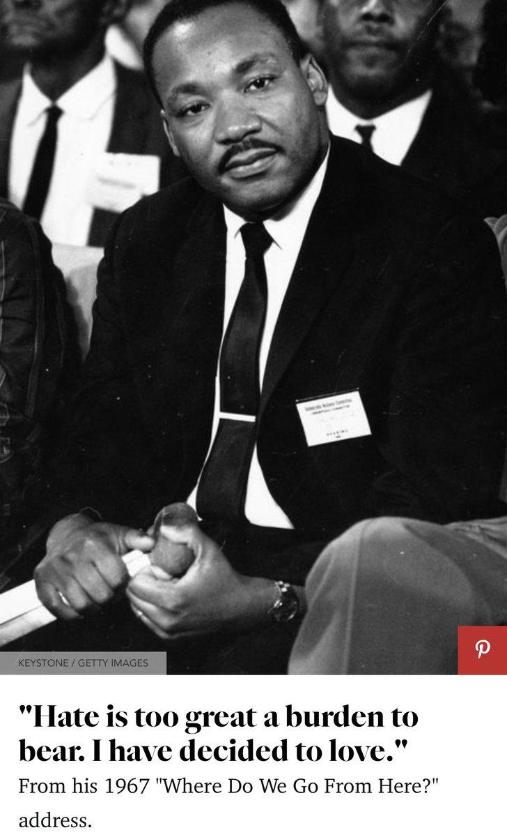 Thank you Dr. King #MLK #MLKDay #MLKWeekend #MLK2021 #BeAKing #Motivation #inspiring #thoughts #GoodNews #givingback #payItForward #BeKind #MondayMorning #MondayThoughts #MondayMotivation #MondayVibes #ThinkBigSundayWithMarsha