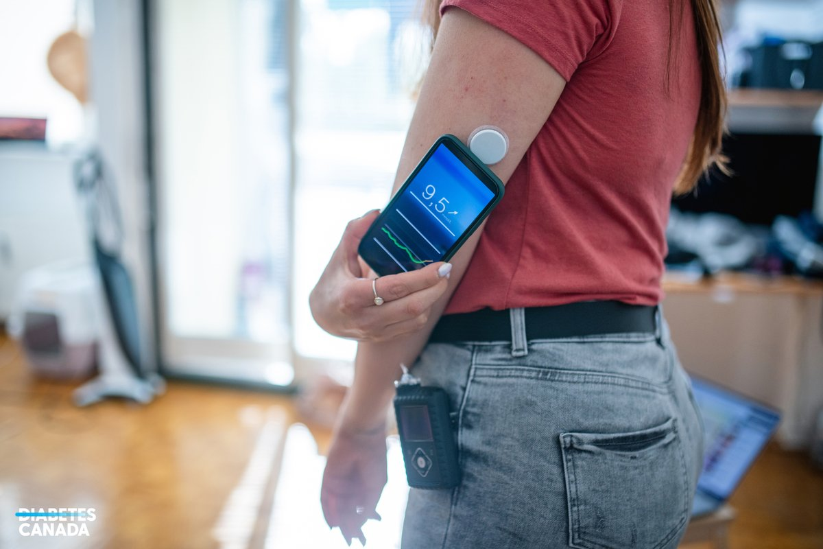 Medical devices such as blood glucose monitors & insulin pumps are becoming more essential to the day-to-day management of diabetes for many Canadians. Click to learn the types of devices and which one is right for you. dbts.ca/E98t50Da0bH #LetsEndDiabetes