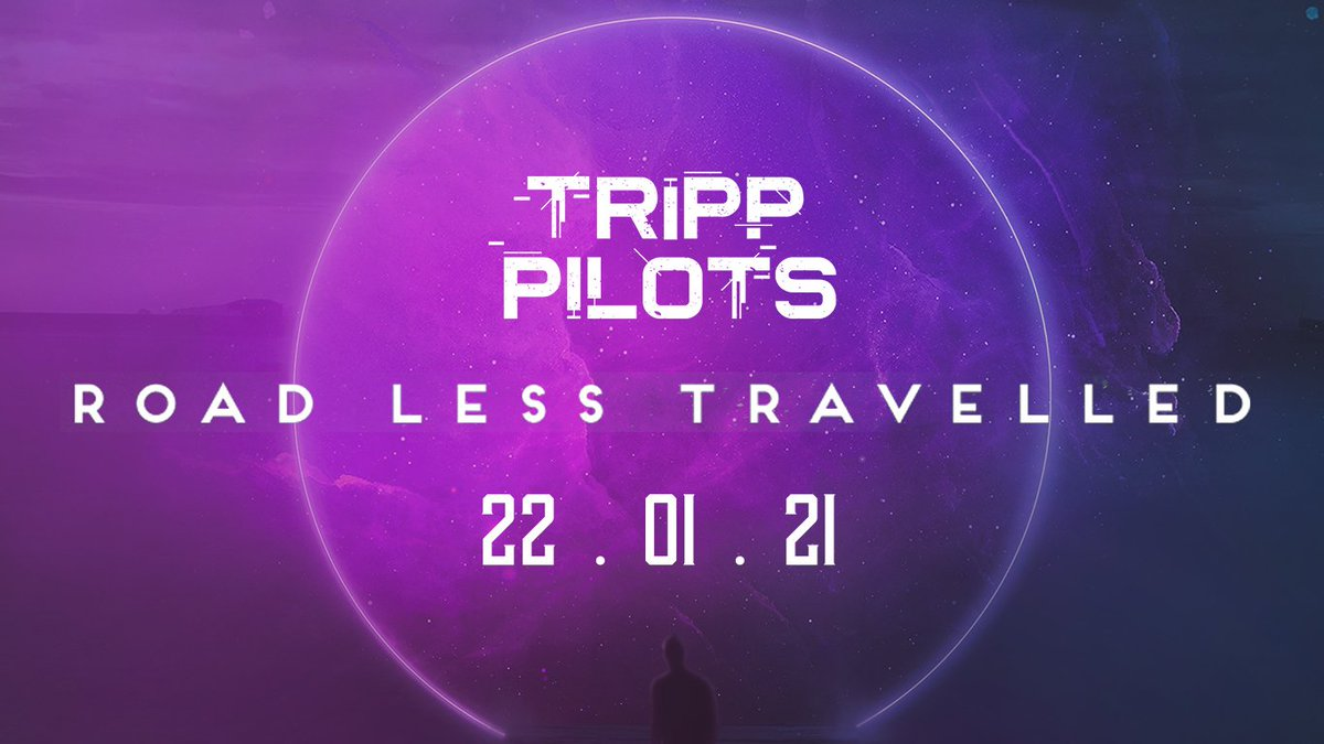 test Twitter Media - As we are at the cusp of the pandemic coming to an end, we have a huge announcement to make. We will be releasing our second track, Road Less travelled on 22nd January 2021...Stay tuned... https://t.co/aOVTiv7ZPm