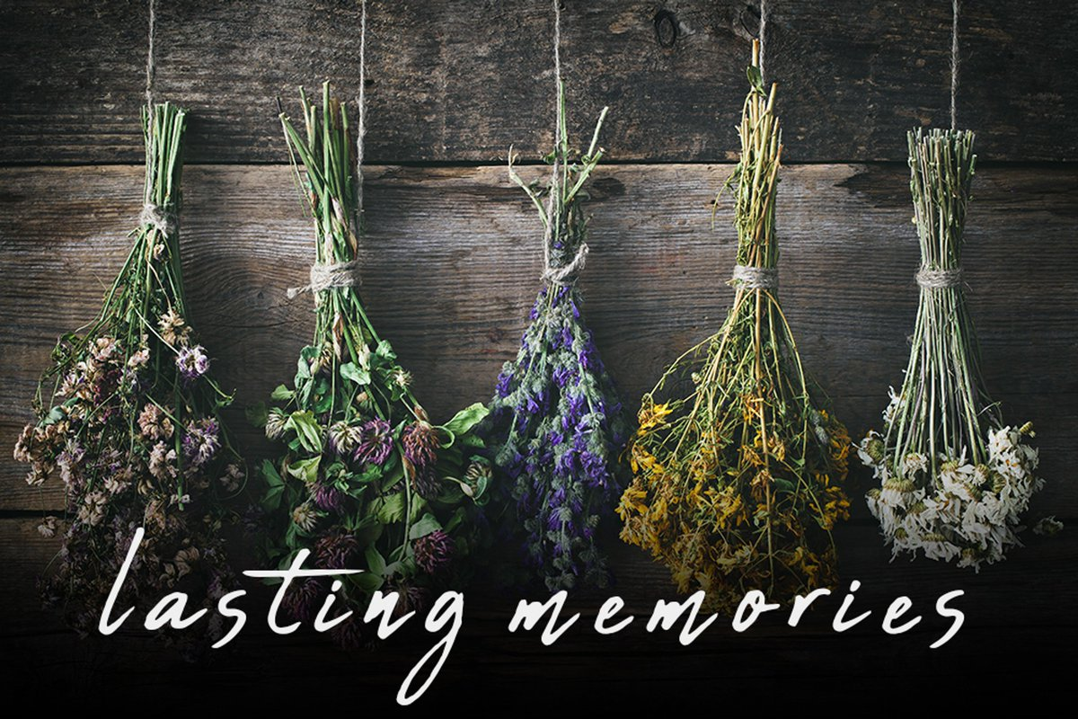 Just can't say goodbye to that #wedding #bouquet? ? To make the #flowers last, you can preserve them in glass or resin, but a simple solution is to tie the stems together and hang them upside-down in a dry place. They will dry out quickly and intact, keeping the memory alive!