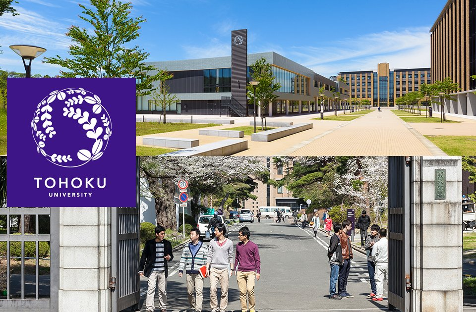 Professor or PDF Positions at AIMR, Tohoku University, Japan