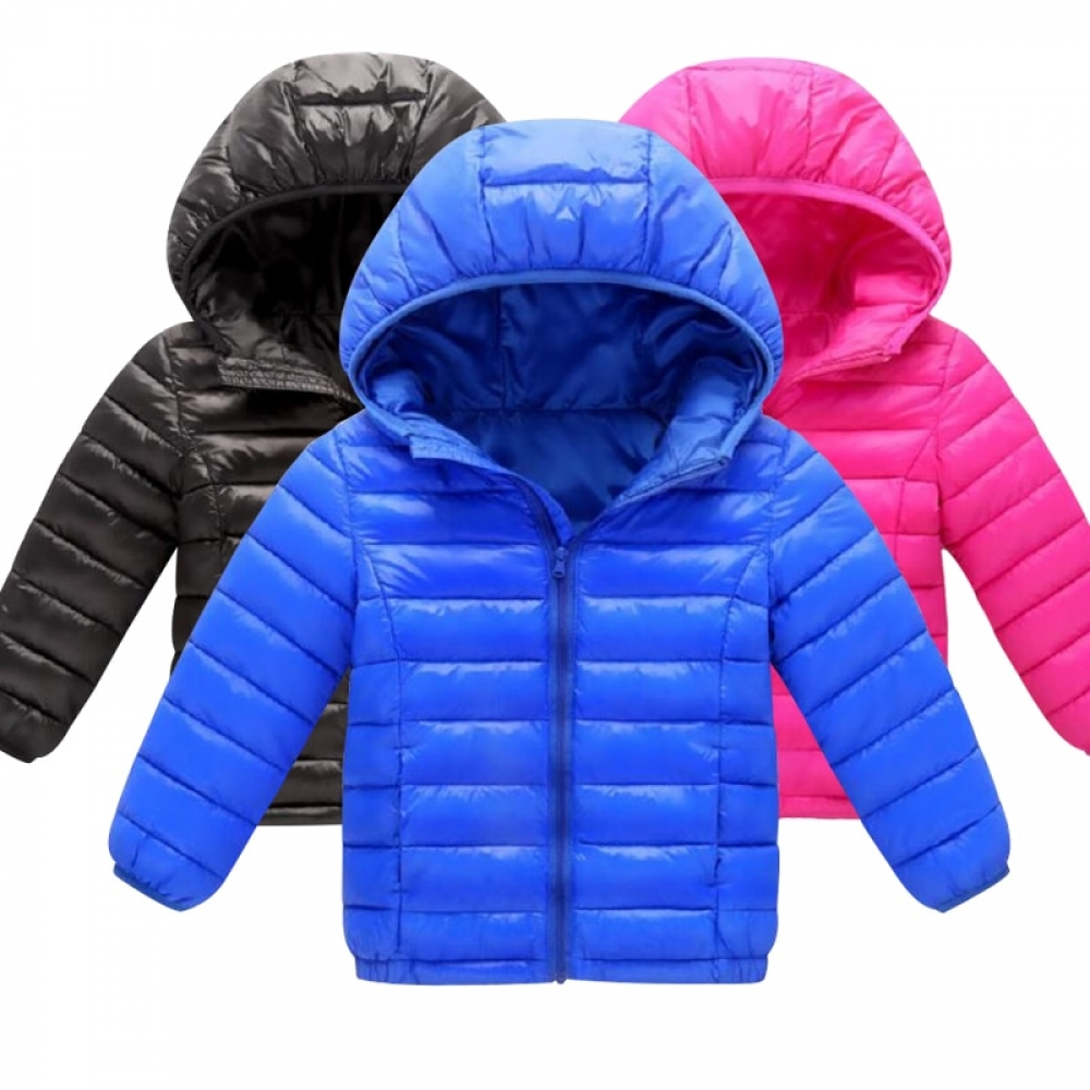 #instagood #beautiful Warm Coat for Boys and Girls