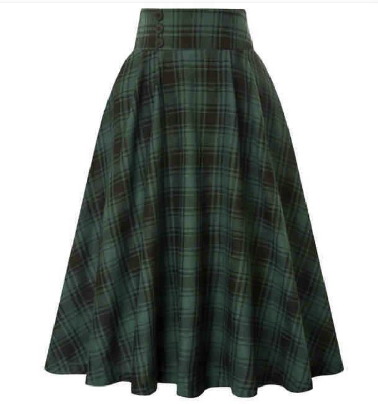 Empezamos la semana con estas faldas swing.  #Clothing #50s #swing #woman #vintage #40s #Retro #rock #Web #WINTER #USA #Europe #Spain #style #girl