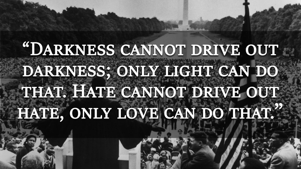 Today we honor and reflect on the legacy of Dr. Martin Luther King Jr. A man who courageously fought for unity, equality and peace. May his life serve as an example for all of us. #MLKDay #MLKDay2021 #MondayMotivation