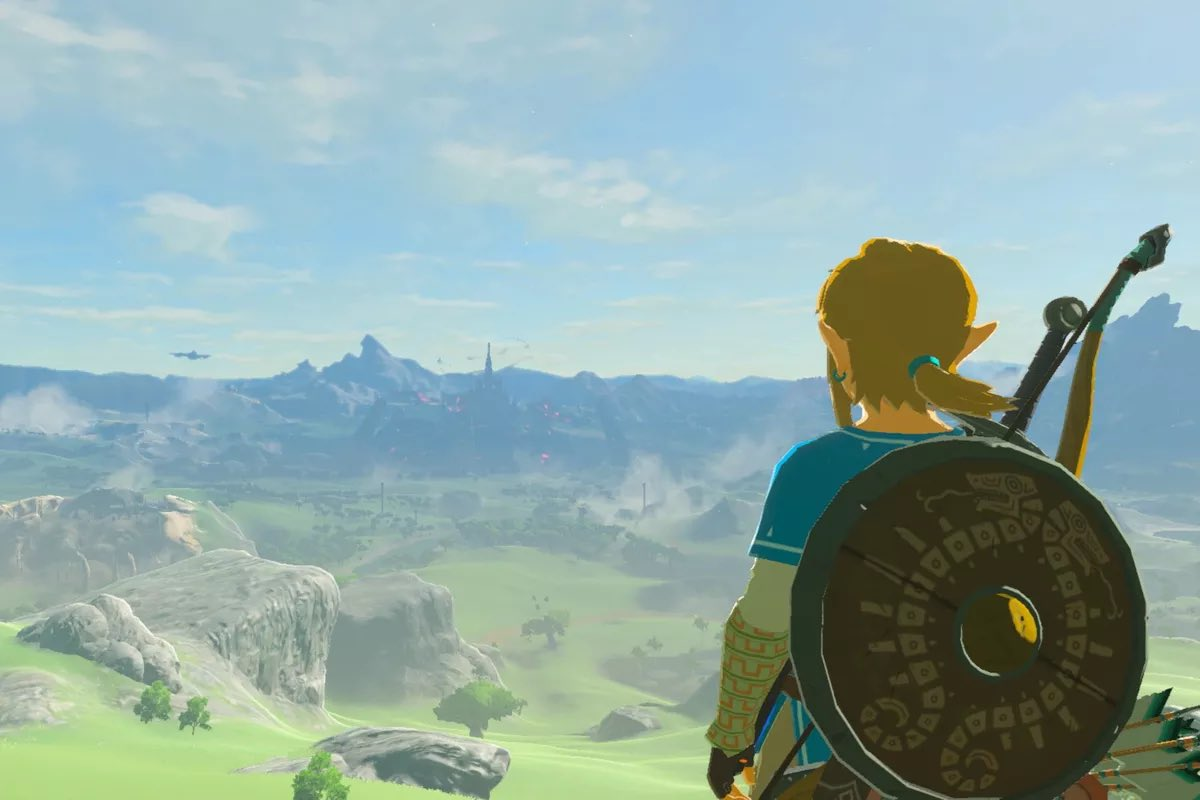 Yesterday's 12 hour stream was absolutely amazing!  Thank you to everyone who came and hung out, for the follows, the subs, the gift sub and the bits!  Also a HUGE shout out to @thekayls for bringing the Bork Squad over to hang out! #twitchstreamer #ZeldaBreathoftheWild