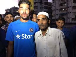 If India wins tomorrow, then it will also be a win for a dad who made sure his son achieves his dream by driving auto, a coach who found a gem from a small village and gave him amenities to succeed, a prodigy who lost his dad at a small age, a fighter from palghar.🇮🇳 #AUSvIND