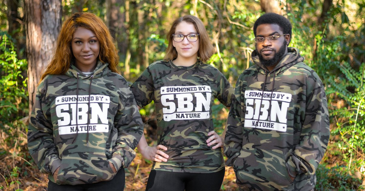 Two more Days till @summoned_by_nature releases one of our Most Anticipated shirts of our collection. The Camo line 🔥🔥🔥🔥📸 @bryansantana_photography #Camo, #Naturedolls, #models, #Beautiful, #Family, #Support, #Military, #Winter, #Dessert, #Nature,