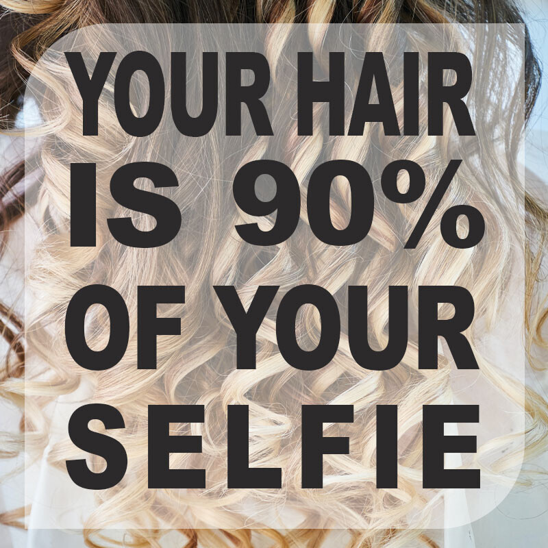 Caring for your hair is so important. That's why I have a large selection of hair care products available .   #HairCare #LoveASelfie