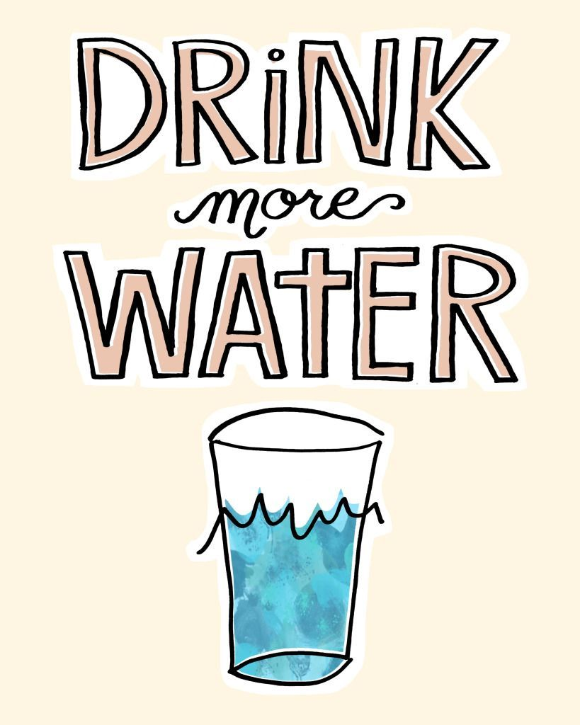 Daily reminder - drink your water! 💦   #charityfootprints #getfit #giveback #healthylife #healthylifestyle #healthy #fitness