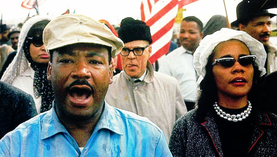 A thread of #MLKspeeches and sermons in which he speaks truth to power, shares about his philosophy of nonviolence, and expounds on issues of injustice and what our righteous, rigorous response should be. Relevant. Revelatory. Revolutionary. #MLKDay#BelovedCommunity https://t.co/lqyNbBPiym