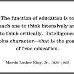 Image for the Tweet beginning: In observance of #MartinLutherKingDayJr our