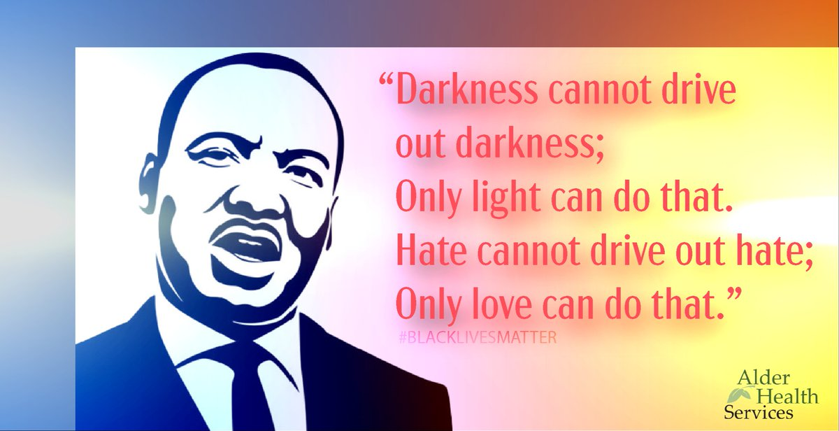 #MLKday #MLK2021 #blacklivesmatter