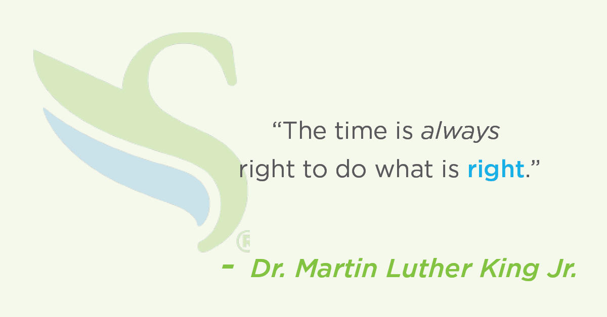 #MondayMotivation Today we honor the life and legacy of Dr. Martin Luther King, Jr.   #MLK2021
