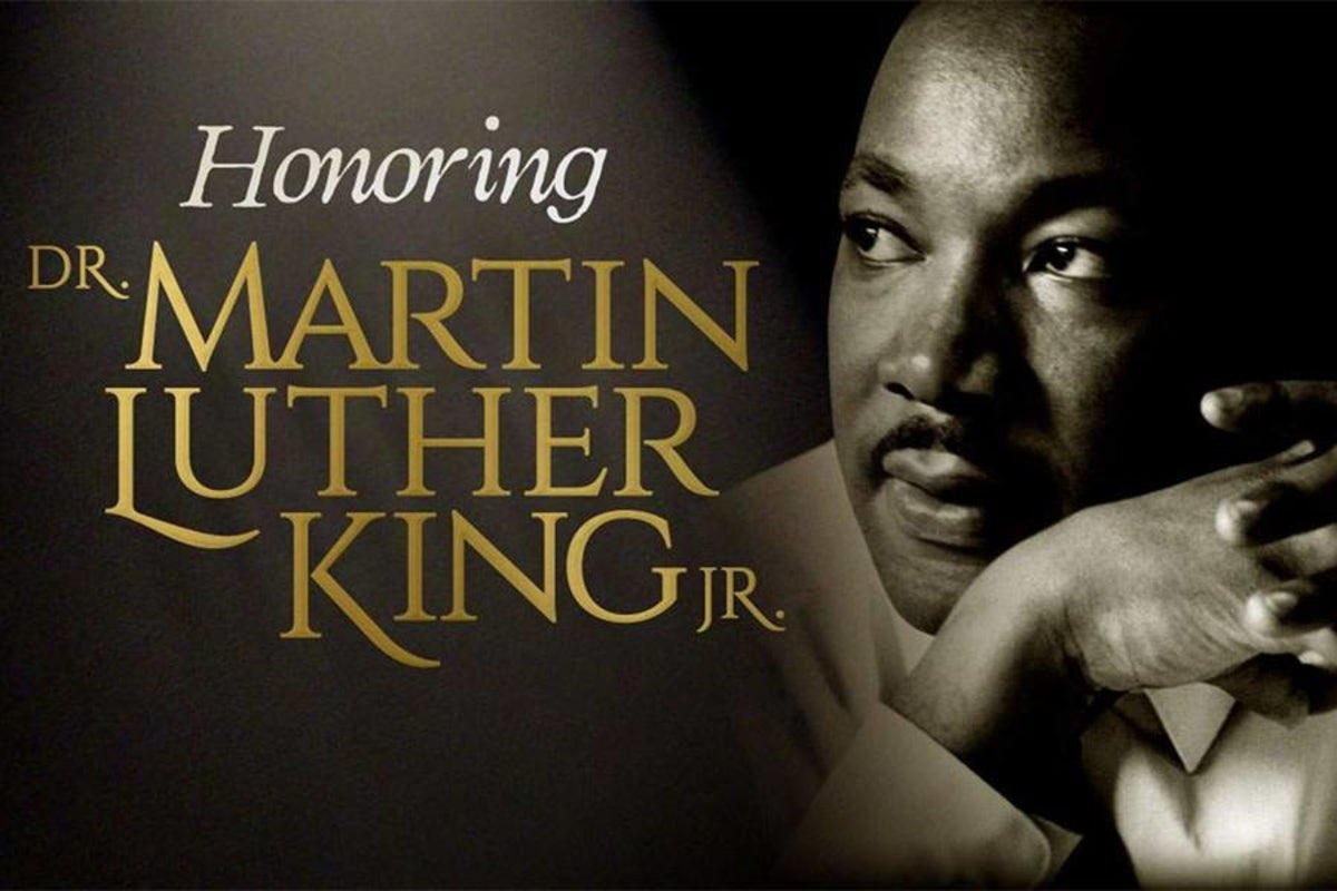 Today we honor the life & legacy of Dr. Martin Luther King Jr. #MLK2021 The legacy #MLK left carries on today!