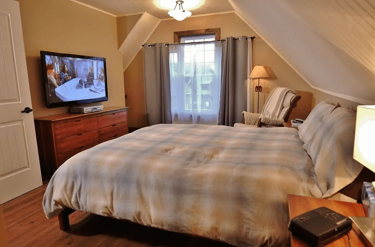 4 #bedrooms is the ideal #place to #stay with #family and #friends.