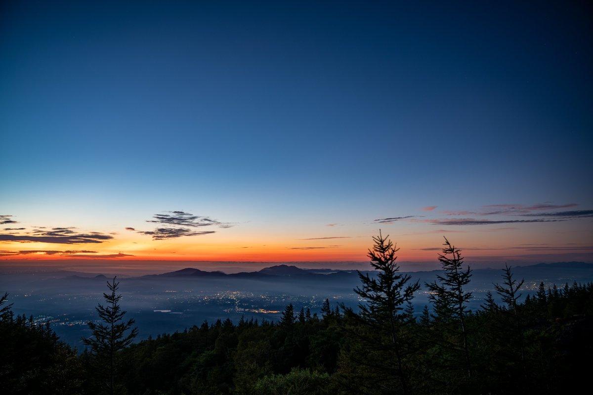 夜明け #photography  #Japan #キリトリセカイ #東京カメラ部 #写真好きな人と繋がりたい #ファインダー越しの私の世界ᅠ  #風景写真