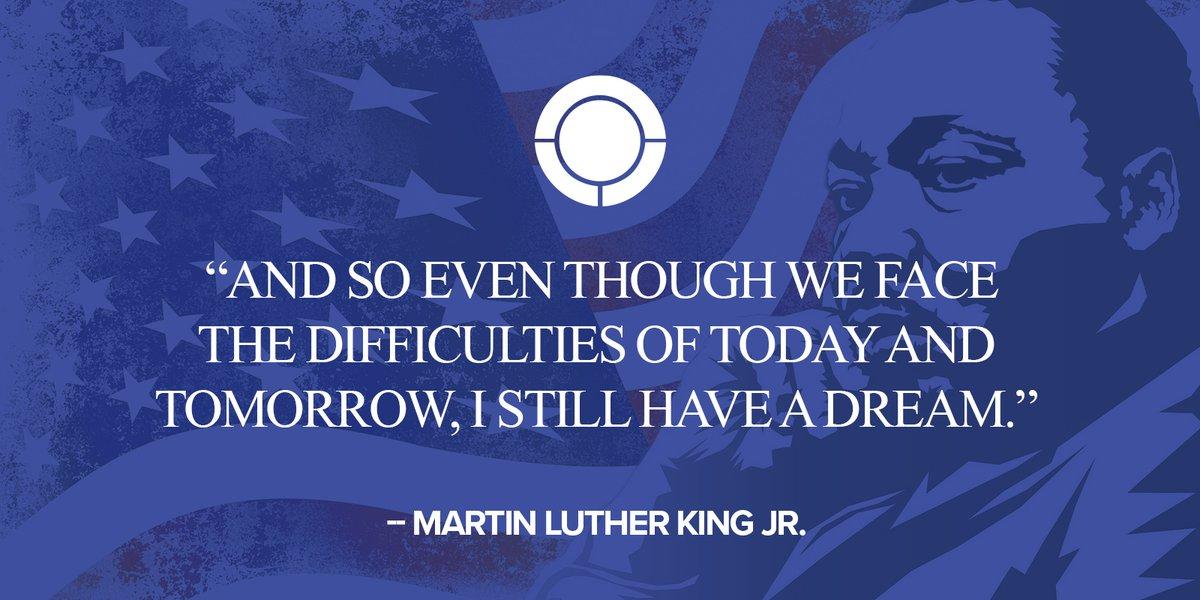 TSL joins you in observing Martin Luther King Jr. Day! #MartinLutherKingjr #mlkday #mlkjr #ihaveadream