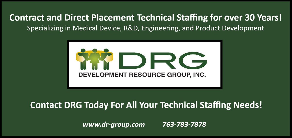 Let us help to make your #MondayMorning #jobsearch a little easier!   Visit our #jobs page to see how we can help!    #Careers #Jobseekers #Engineers #Staffing #MedTech #NewJob #Minnesota #Employment #Recruitment