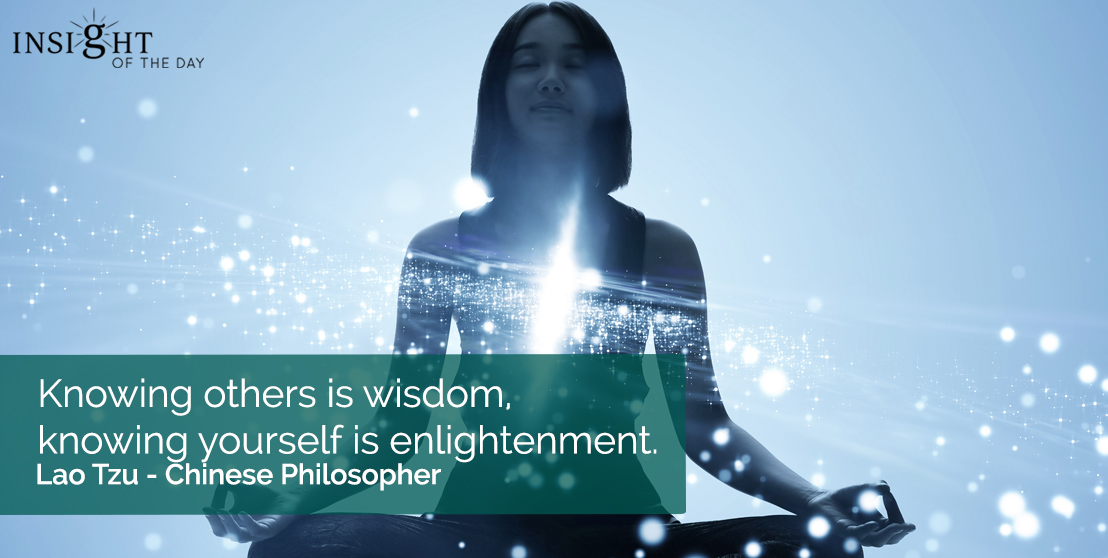 """""""Knowing others is wisdom, knowing yourself is enlightenment."""" - Lao Tzu  #MondayMotivation #mondayvibes #monday #mondaymood #mondaymorning #mondaythoughts"""