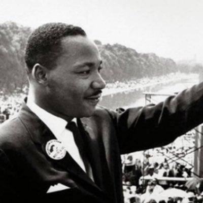 #NewProfilePic #IHaveADream #MLKDay