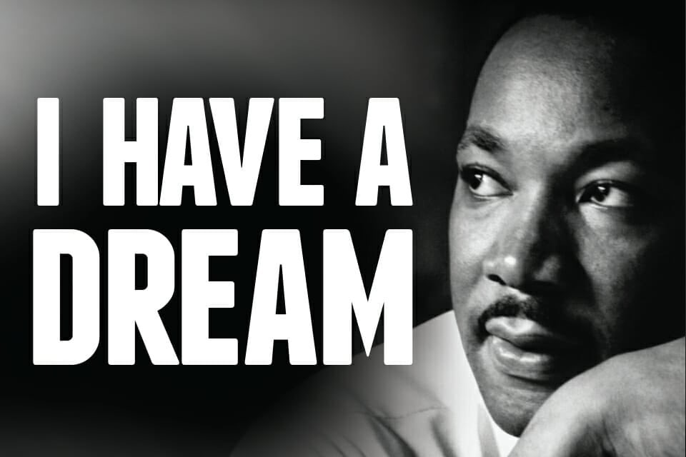 Your dream has slowly become a reality and we will keep fighting until we are treat equal. We can never say thank you enough for  your courage and determination to fight for justice, human rights, and equality! #MLK #MartinLutherKing #IHaveADream #MsShunC #Equality #MLKDay #Love