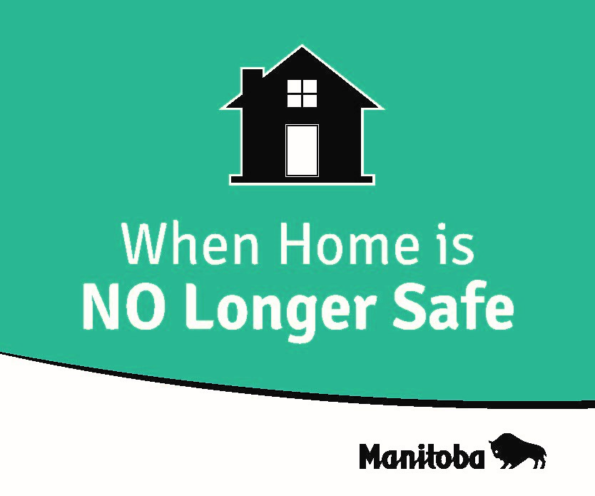 If you or someone you know is experiencing #DomesticViolence or #FamilyViolence, help is available. Call the crisis line at 1-877-977-0007, text 204-792-5302 or visit manitoba.ca/familyviolence. If you are in immediate danger, call 911.
