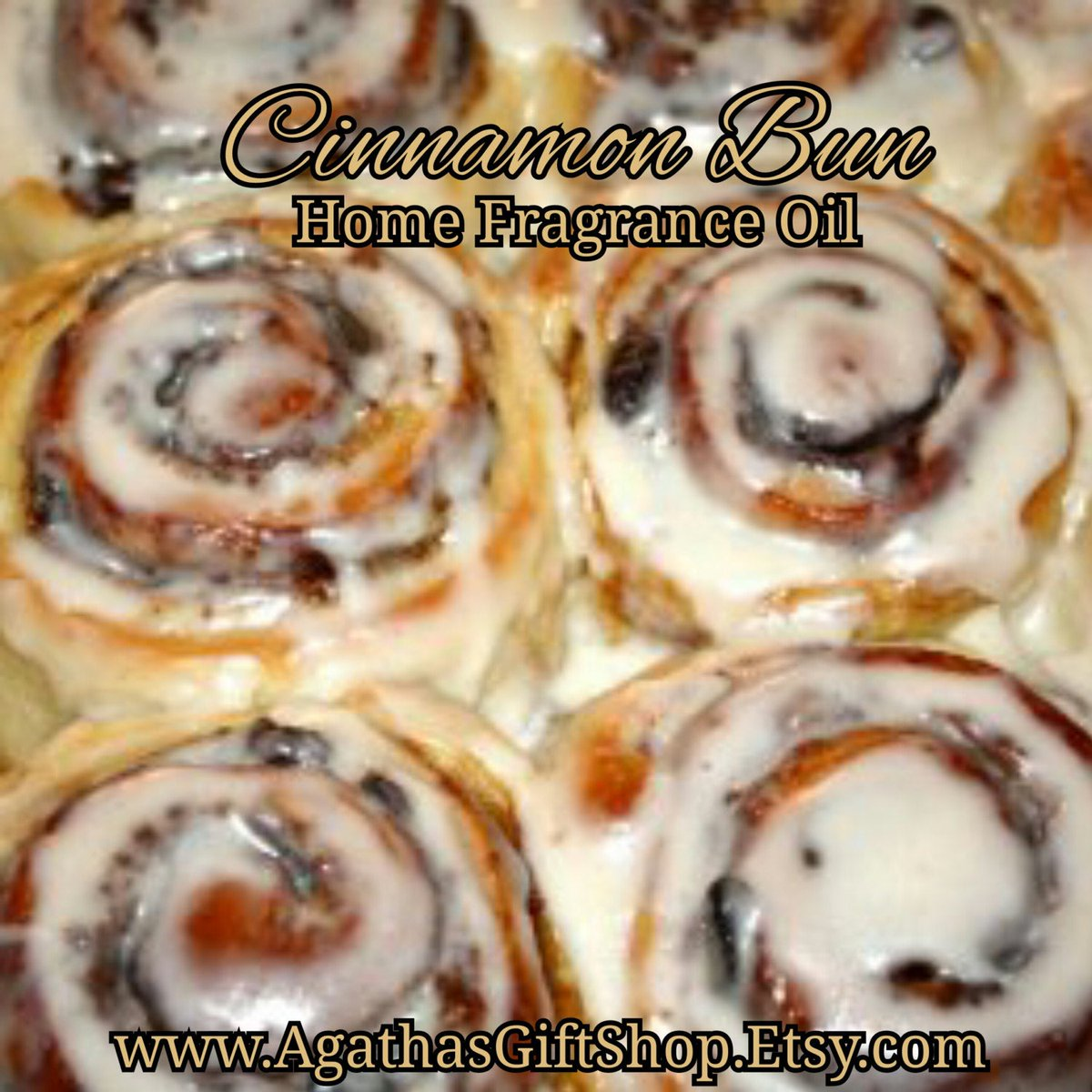 Cinnamon Bun Home Fragrance Diffuser Warmer Aromatherapy Burning Oil  #PerfumeBodyOils #Wedding #BlackFriday #Etsy #HomeFragranceOil #Incense #CyberMonday #GiftShopSale #AromatherapyOil #HerbalRemedies #HomeScentedOils
