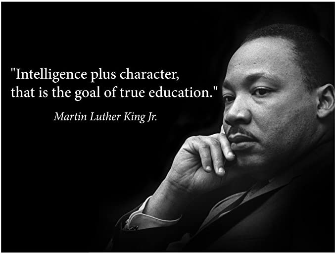 While our offices are closed today & we are reflecting on the life & works of Martin Luther King, Jr., we encourage you to never stop learning! And, remind you to use online banking & mobile app 24/7. #srfcu #bettertogether #mlk2021