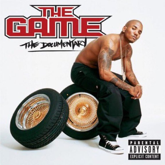 On this day in 2005, The Game released The Documentary.