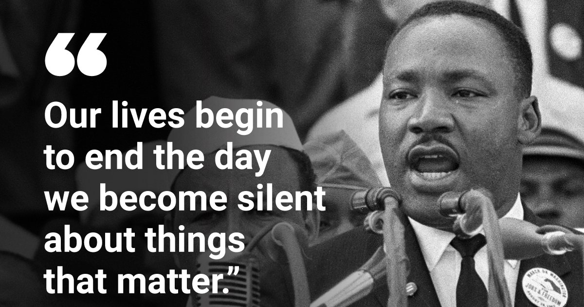 Martin Luther King Jr. - 5 Amazing Facts you might not know and what #Pope Paul VI said after his Death to SHARE  #MLKDay