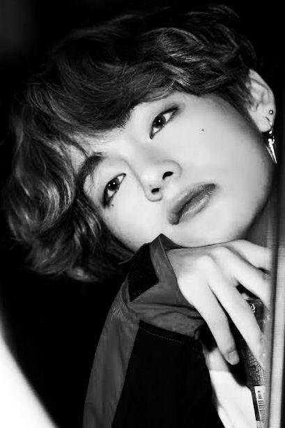 #BTS #btsv #TaehyungYouArePerfect