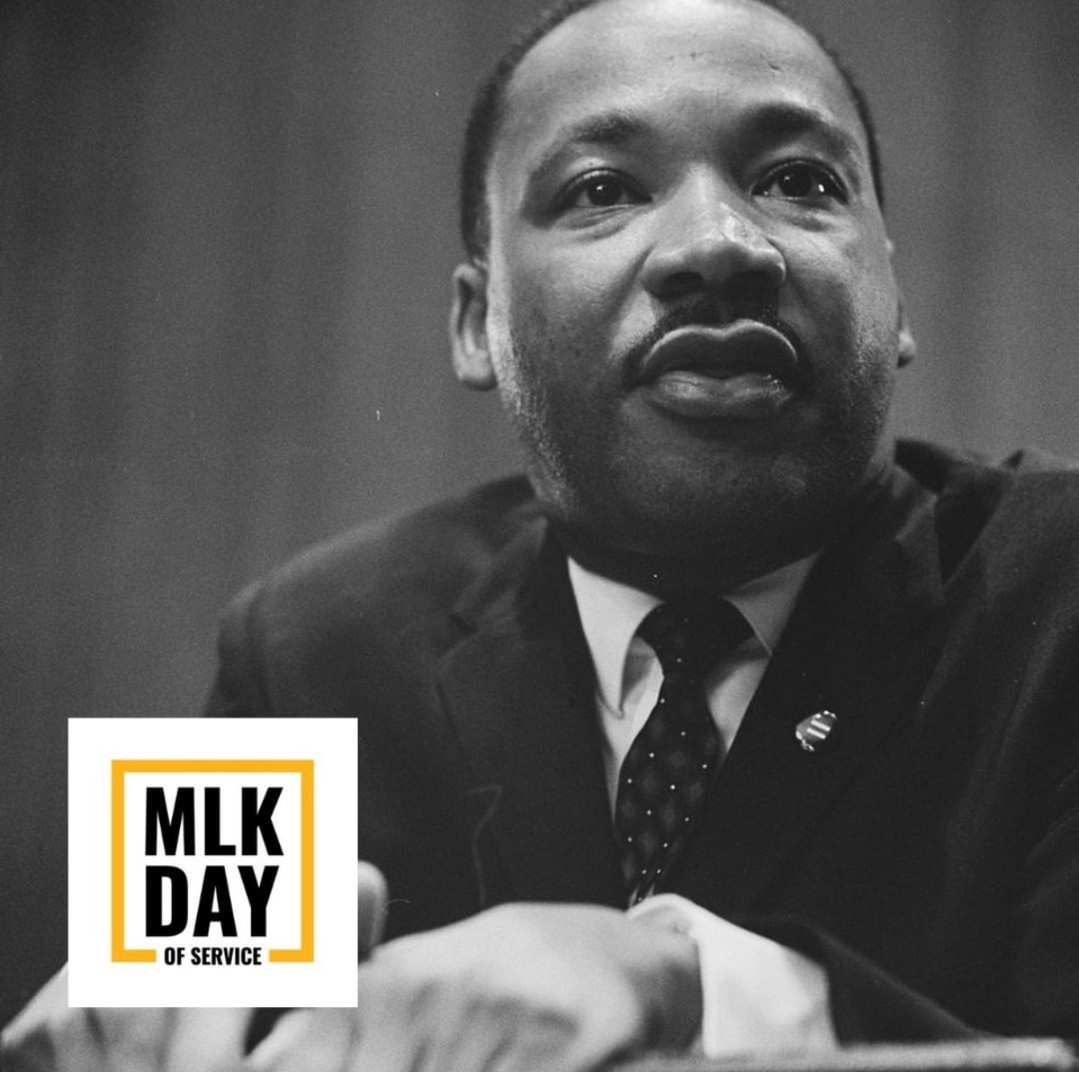 Make today a day ON, not a day off - celebrate #MLKDay by seeing how you can help those in your community who need it most. https://t.co/ep2gTqUkQR https://t.co/PUiR1UNoiU
