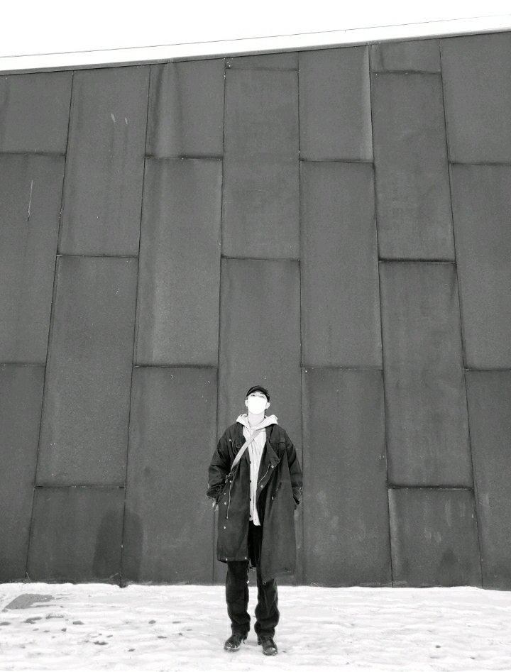 Weverse #RM 01/18/20  [TRANS ID] Besok malam, aku akan menemuimu melalui Vlive ~ !! 🙃🙃  #BTS #방탄소년단 @BTS_twt