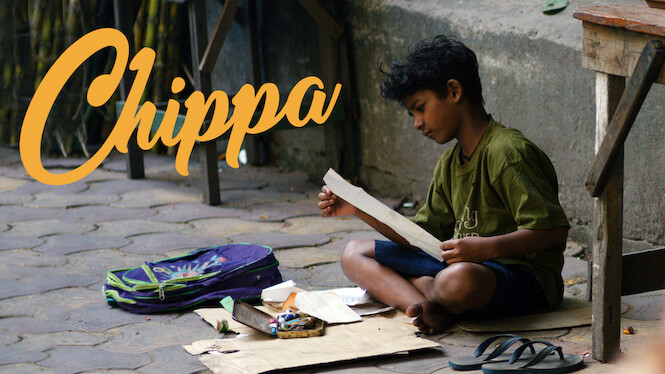 It may be the end of a workday, or it may be that those whom Chippa meets belong to the dregs of an indifferent society, people who are so invisible that they cannot help but allow Chippa such free rein.  #filmreview #queerindia #lgbtqia #netflixindia