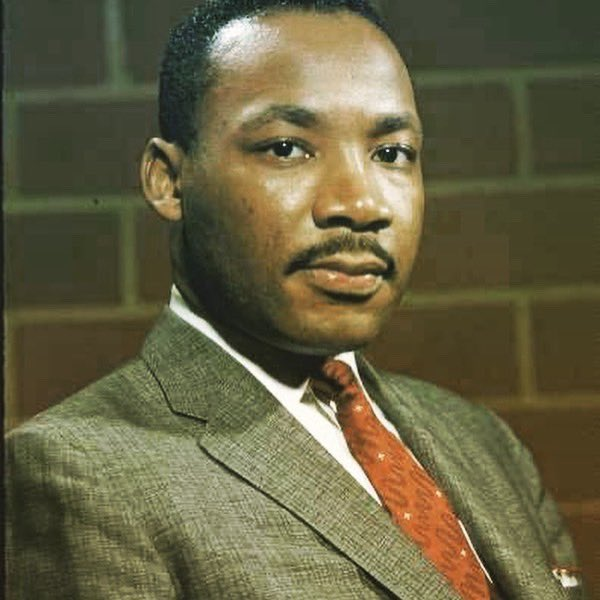 """Something is wrong with the economic system of our nation...something is wrong with capitalism."" ""There must be a greater distribution of wealth, and maybe America must move toward a democratic socialism."" Dr. Martin Luther King, Jr. #MLKDay"