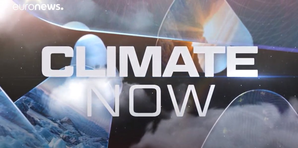 2020 continued the long-term trend of rising temperatures and carbon dioxide levels. Why didnt #COVID19 restrictions have a bigger effect? Tune into @Euronews at 19:55 CET to find out in the latest episode of #ClimateNow➡️bit.ly/2KtcHVq