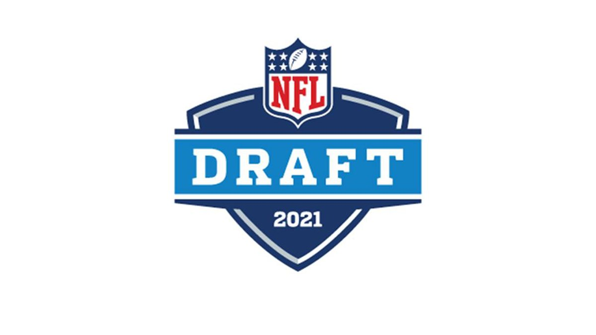 The Ravens have the 27th pick in the 2021 NFL Draft. 📰: rvns.co/auj