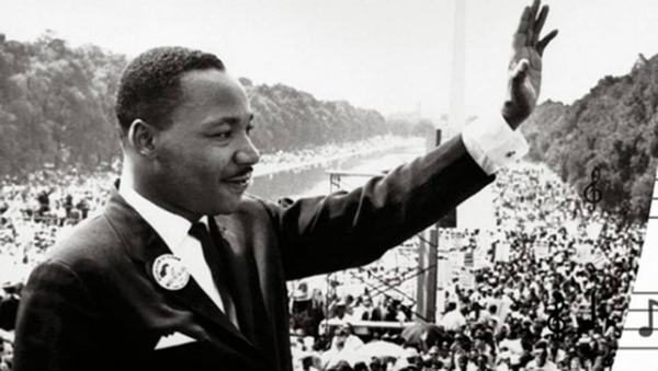 """""""Injustice anywhere is a threat to justice everywhere."""" ~ Martin Luther King Jr.  #MLK #martinlutherking #mlkday"""