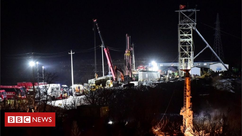 Trapped Chinese miners' note sparks hopes for rescue: More information, including tags, linkers, tweeters and related docs on Serendeputy.
