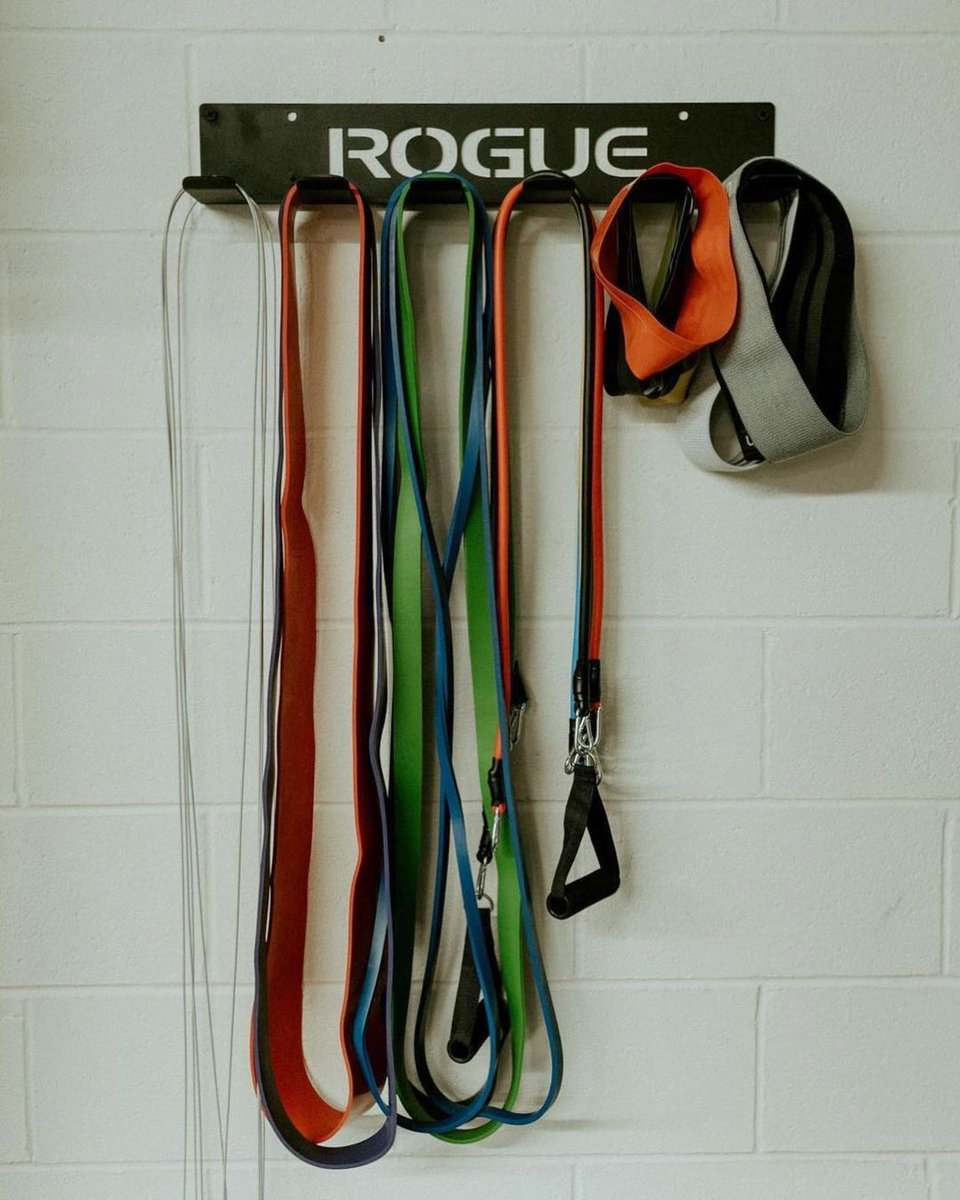 Step up your storage game.   Shop the Multi-use Hanger:   Photo: templecolumbia