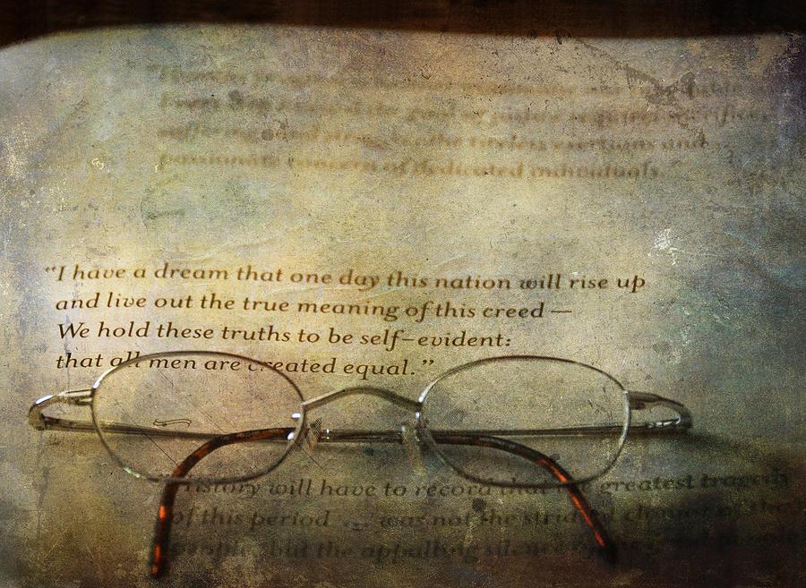 To dreams no longer deferred.  #MLKDay2021 #MLKDay #MLK