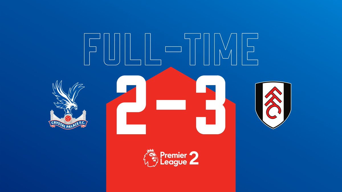 All over at the Academy.  #CPFC |