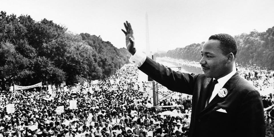 Lifes most persistent and urgent question is, What are you doing for others? -Dr. Martin Luther King, Jr. #MLKDay