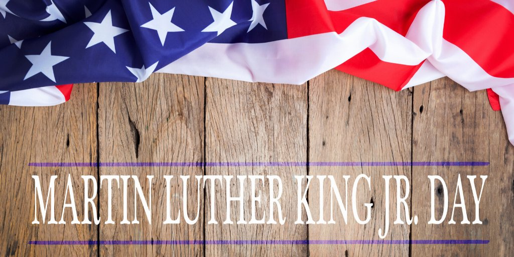 Martin Luther King, Jr. Day was signed into legislation in 1983 to mark Dr. King's birthday. It wasn't until 1986 that Americans first observed it as a holiday and in 1994 Congress designated it as a national day of service. #MLKDay #DayOfService #IHaveADream #MartinLutherKingJr