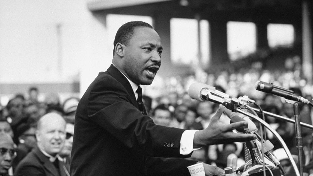 There is neither Jew nor Greek, there is neither slave nor free person, there is not male and female; for you are all one in Christ Jesus. — Galatians 3:28  Honoring Dr. Martin Luther King, Jr. #MLKDay #DayofService #Ihaveadream