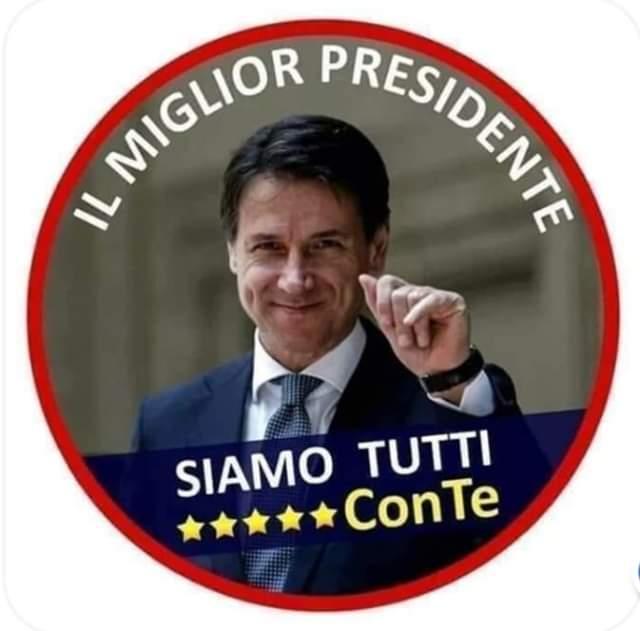 @cocchesi Quando pensate a chi dar la fiducia pensate a cosa han fatto,e quali cose vi sono rimaste impresse di:  #Meloni #Renzi #Salvini #Berlusconi.  1) sono stati indagati o processati o condannati. 2)vivono da 25/35 anni di politica.   2)hanno fatto leggi ad personam. #AvantiConConte