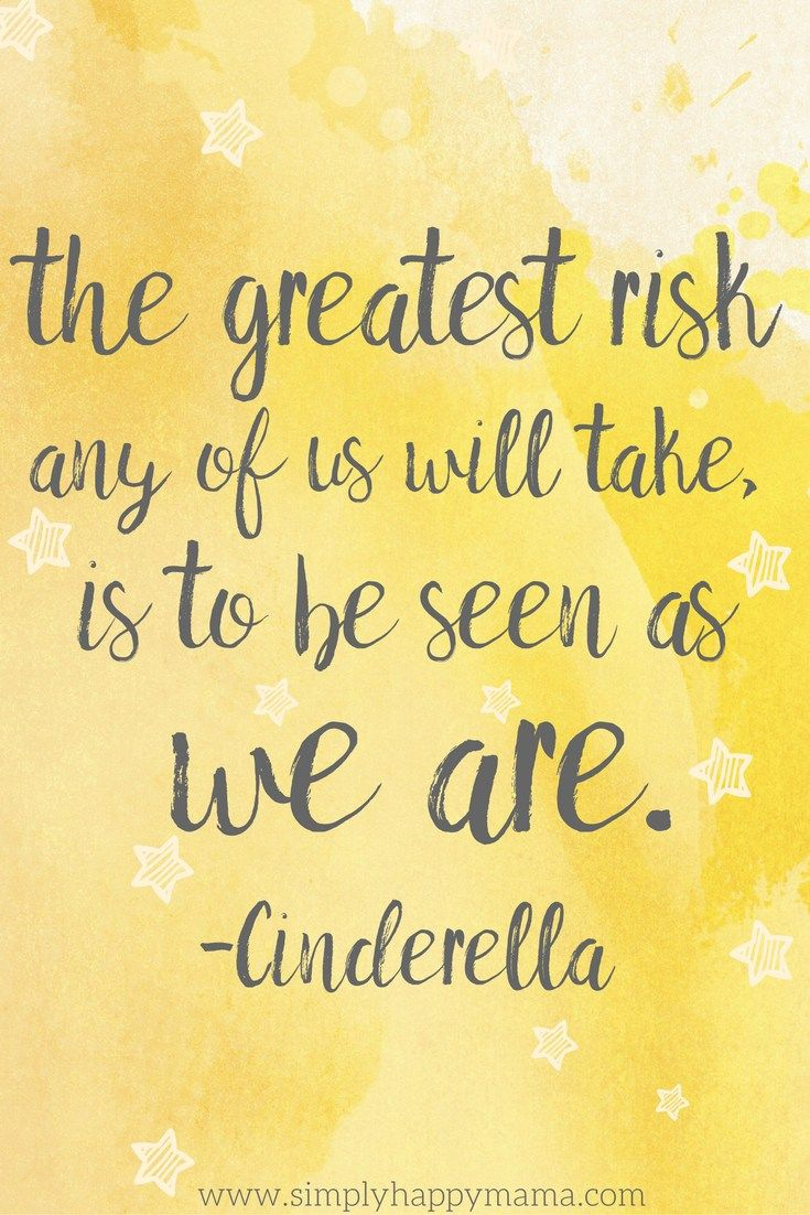 The greatest risk any of us will take is to be seen as we are. #MondayMotivation #MondayThoughts #SuccessTrain #ThriveTogether #Success #Risk #BeSeen